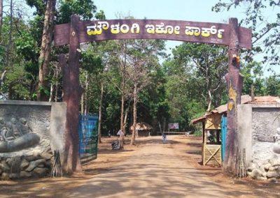 Maulangi Eco Ppark